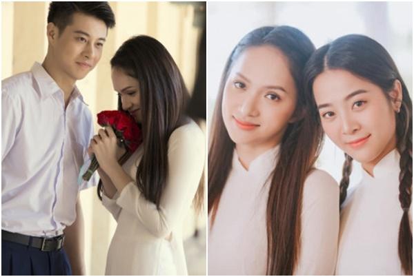 Càng xem MV của Hương Giang càng thấm chân lý: Tình bạn chỉ đẹp khi tất cả...cùng ế!