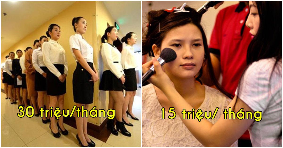 8 nghề không cần bằng cấp mà vẫn kiếm tiền tỉ ở Việt Nam