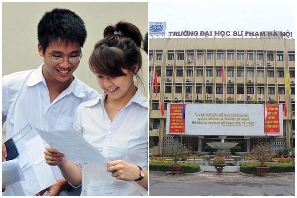 Đại học Sư phạm Hà Nội không tuyển thí sinh bị dị hình, dị tật, nói ngọng, nói lắp và có hình xăm phản cảm
