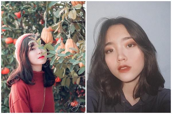 Sau khi nổi tiếng với bức ảnh thẻ, nữ sinh trường THPT Sầm Sơn bây giờ đã trưởng thành quyến rũ thế này