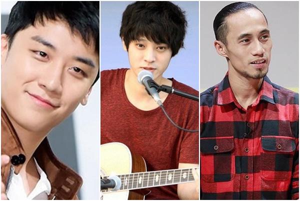 Từ vụ Seungri mới thấy, bộ mặt giả tạo của giới thần tượng Hàn Quốc đáng sợ gấp vạn Vbiz!