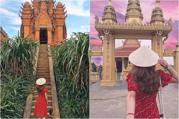"""""""Sập sình"""" rủ nhau check in làng dân tộc """"phiên bản Thái Lan mini"""" ngay Việt Nam chỉ với 85k"""