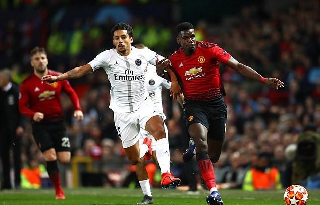Đụng đối thủ cực mạnh tại tứ kết Champions League, fan MU vẫn tự tin vào thắng lợi