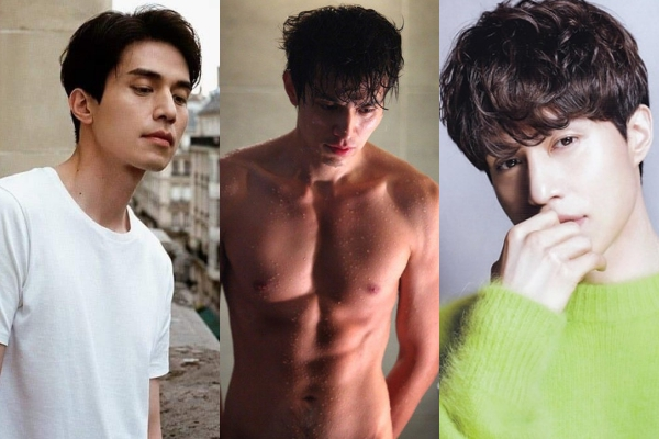 Giữa tâm bão rúng động cả Kbiz, Lee Dong Wook chứng minh trai đẹp và trong sạch vẫn còn đây