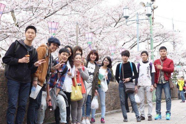 700 du học sinh nước ngoài gồm cả sinh viên Việt Nam mất liên lạc ở Nhật Bản
