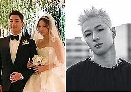 """Taeyang - nhìn tưởng """"trai hư"""" nhưng lại là người sống bình yên và tử tế nhất Big Bang"""