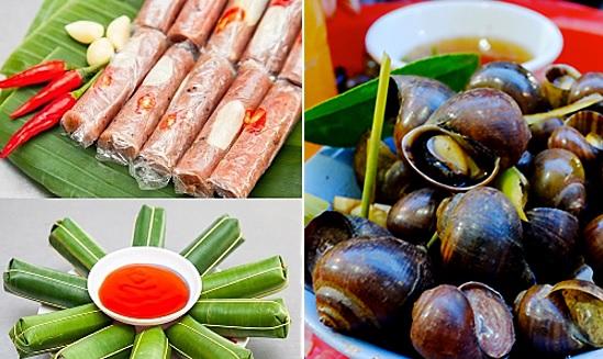 Top 5 món ăn của người Việt tiềm ẩn nguy cơ nhiễm sán: Tiết canh vẫn đứng đầu bảng
