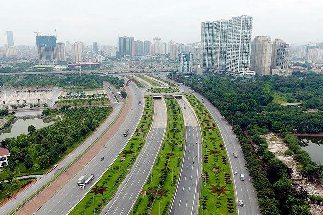 """Đề xuất đưa 4 huyện lên quận tại Hà Nội trở thành cái cớ để cò đất """"thổi giá"""" đất ngoại thành"""