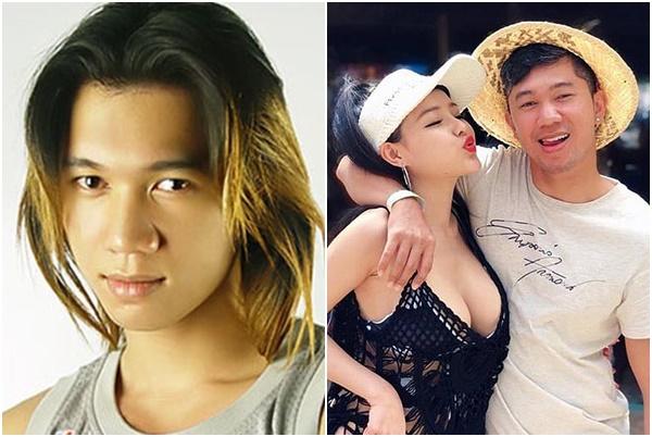 """Từng phải làm xe ôm xin tiền bạn gái, giờ Lương Bằng Quang giàu đến mức nào nhờ """"cặp"""" Ngân 98?"""