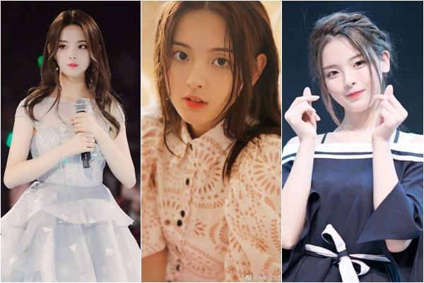 Bất ngờ trước nhan sắc của mỹ nhân đẹp nhất Trung Quốc: Sự nghiệp mờ nhạt, phát ngôn ngô nghê