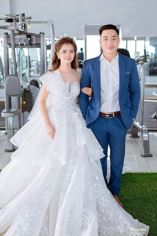 Vào nhầm phòng GYM. được chồng như ý: Đâu phải lúc nào trai tập gym cũng... cong!