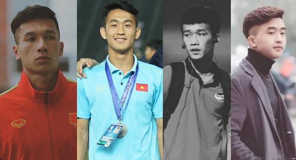 Những gương mặt mới nổi bật của U23 Việt Nam trước thềm vòng loại U23 châu Á 2020
