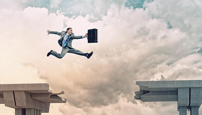 """5 lý do """"nhảy"""" việc hàng đầu của thế hệ Y: Muốn lương cao, muốn thăng tiến..."""
