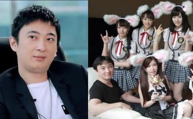 Chuyện lạ: Thiếu gia giàu nhất Trung Quốc 16 tuổi mới biết mình là con của tỷ phú và cái kết ăn chơi
