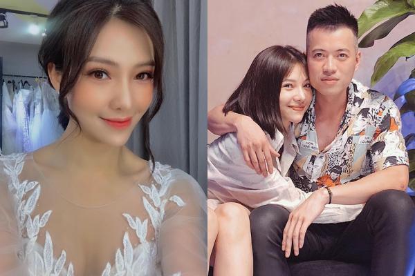 """Sau nghi án """"giật chồng"""", cuối cùng Lưu Đê Li cũng sắp được đàng hoàng tổ chức đám cưới?"""