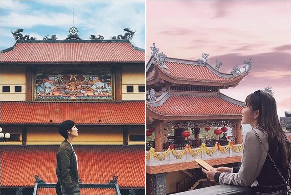"""Khám phá Chùa Ba Vàng - ngôi chùa đang trở thành từ khóa """"nóng"""" được tìm kiếm nhiều nhất hiện nay"""