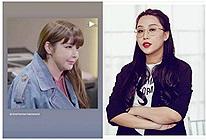 Fans Kpop nổi điên khi Gào đăng ảnh Park Boom làm trò cười: