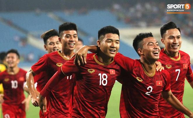 Thái Lan thắng đậm Indonesia khiến U23 Việt Nam gặp bất lợi tại vòng loại U23 châu Á