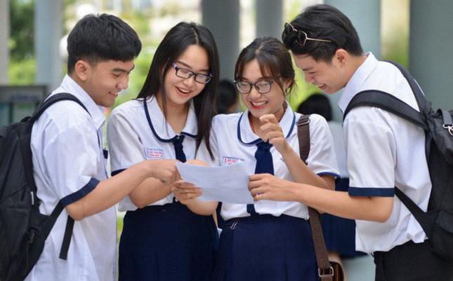 Kỳ thi THPT Quốc gia 2019: Danh sách 65 cụm thi và mã cụm thi trên toàn quốc