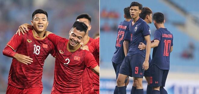 U23 Việt Nam - U23 Thái Lan: 4 bài toán khó chờ HLV Park Hang-seo đưa ra lời giải