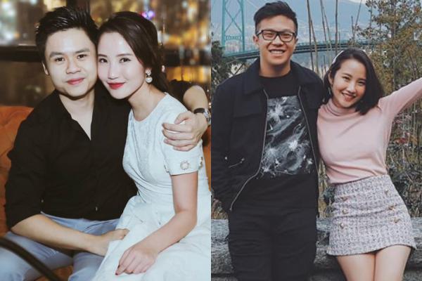 Phan Thành đau khổ khóa Facebook khi Xuân Thảo có người yêu mới điển trai, trẻ trung hơn?