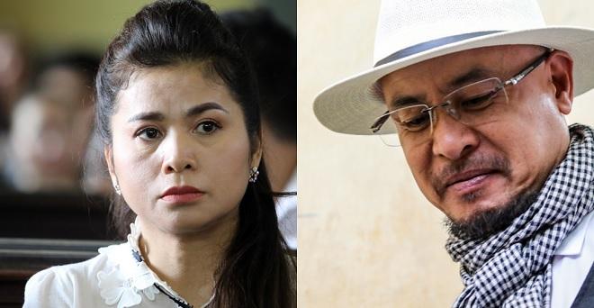 Tuyên án vụ ly hôn của ông bà chủ Trung Nguyên: Quyền điều hành Trung Nguyên thuộc về ông Đặng Lê Nguyên Vũ