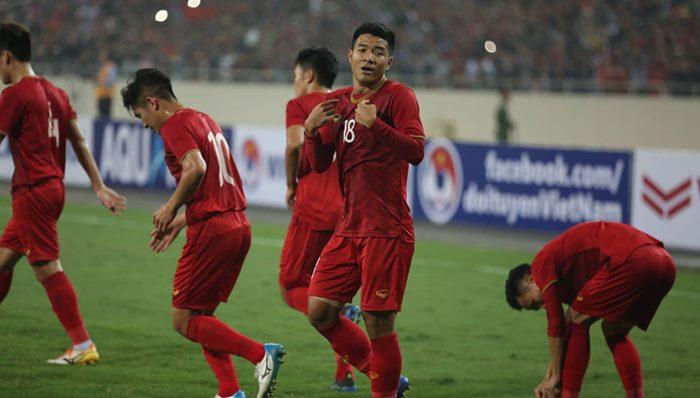 Thành tích vượt qua vòng loại U23 châu Á hoàn hảo của U23 Việt Nam: Top 3 đội toàn thắng không thủng lưới