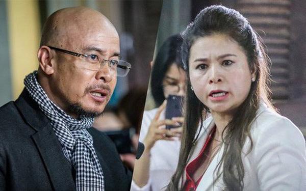 Vụ ly hôn của ông bà chủ Trung Nguyên: Tổng số tiền phản tố là hơn 1.764 tỷ đồng chứ không phải là 2.100 tỷ đồng