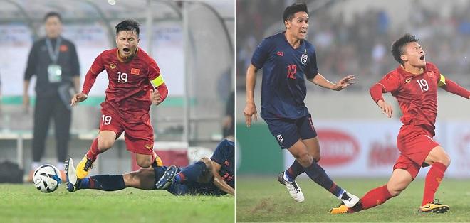 Vượt qua U23 Thái Lan với tỷ số 4-0, U23 Việt Nam đánh đổi bằng những tổn thất gì?