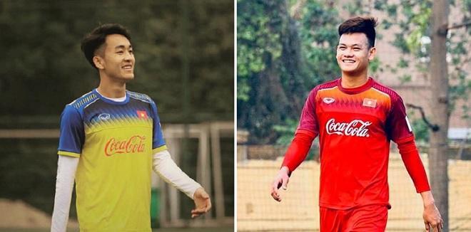 Top 5 cầu thủ điển trai đội hình U23 Việt Nam khiến fangirl không ngừng xao xuyến