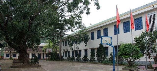 Hàng trăm học sinh trường THPT Tiên Yên vẫn không đi học: Quang cảnh khang trang, hiện đại của ngôi trường sắp chuyển địa điểm