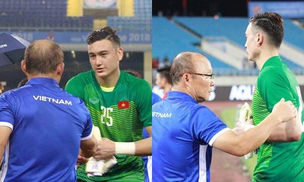 HLV Park Hang-seo ủng hộ cầu thủ gốc Việt đang thi đấu ở nước ngoài về đá ở ĐT Việt Nam