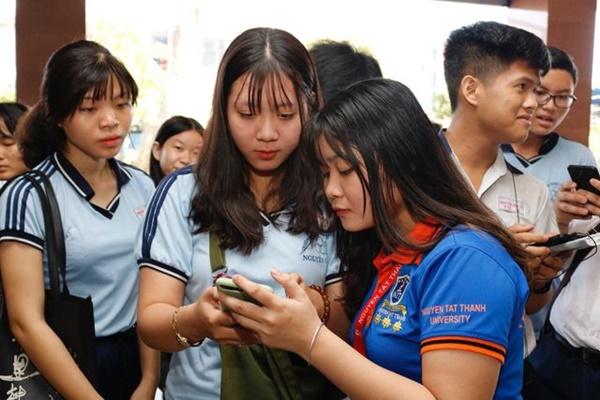 ĐH Nguyễn Tất Thành tổ chức kỳ thi tuyển riêng với 2 môn tối thiểu trong đợt tuyển sinh năm 2019