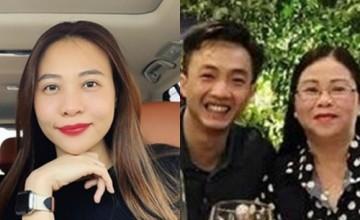 """Trước cưới, mẹ Đàm Thu Trang từng """"nịnh"""" con rể như vàng, nhưng mẹ Cương Đô la tỏ lại thái độ thế này"""