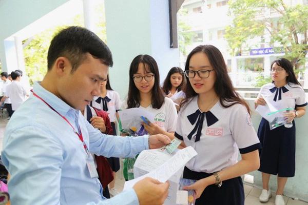 Thí sinh được phép bảo lưu kết quả thi THPT Quốc gia 2019 nếu không bị điểm liệt