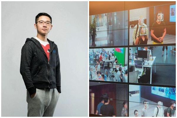 Sử dụng hình ảnh nhận diện gương mặt của hàng trăm triệu người, CEO trẻ bay cao với doanh nghiệp trị giá 3,5 tỷ USD
