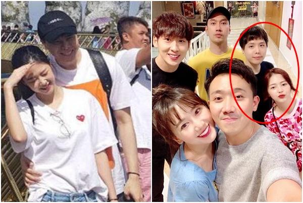 """Fans kêu gào đau xót khi """"ông chú"""" Trịnh Thăng Bình thoải mái đăng ảnh hẹn hò Liz Kim Cương"""