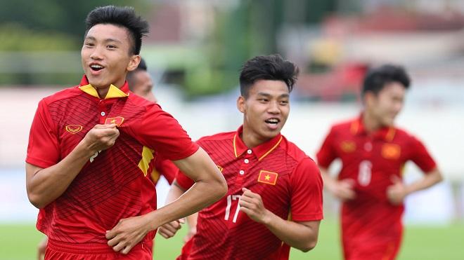 Văn Hậu sẽ chơi bóng ở Đức vào mùa hè 2019, lương hơn 300 triệu đồng/tháng