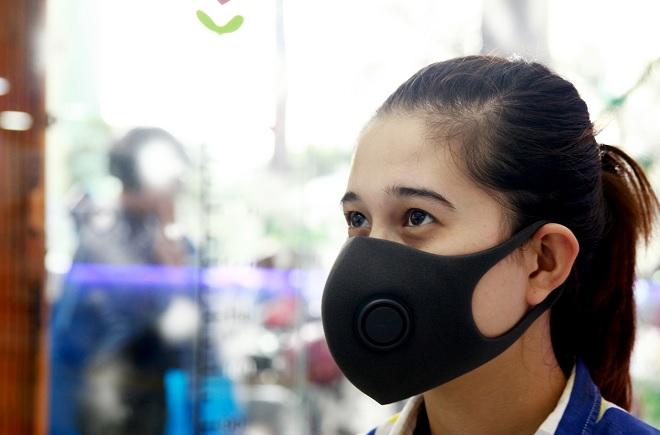 Loại khẩu trang nào có thể ngăn được bụi siêu mịn PM 2.5 trong không khí ô nhiễm?