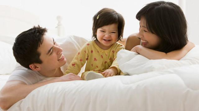 Khoa học chứng minh: Quê cha mẹ càng xa nhau, con sinh ra sẽ càng thông minh