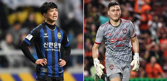 Ngày đen tối của sao Việt chơi bóng ở nước ngoài: Văn Lâm, Công Phượng cùng thua 0-3