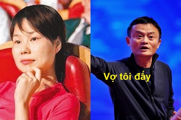Chọn chồng như vợ tỷ phú Jack Ma: Chọn đàn ông tốt phải nhìn vào điều này