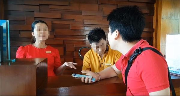 Resort ở Bình Thuận bị khách du lịch tố lừa đảo rồi dọa dẫm, Sở Du lịch vào cuộc xác minh