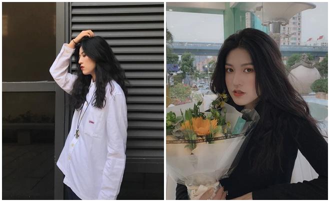 Nữ du học sinh xinh đẹp như sao Hàn lại hao hao Á hậu Tú Anh khiến dân mạng xôn xao