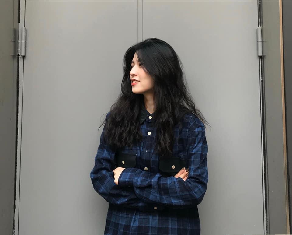 Ảnh 3: Nữ du học sinh xinh đẹp