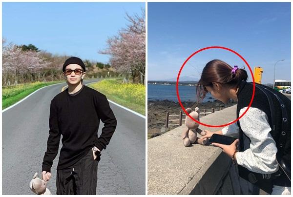 """Chi Pu yêu trai Hàn, Gil Lê cũng úp mở hẹn hò """"tình cũ"""" của Isaac cho bằng bạn bằng bè"""