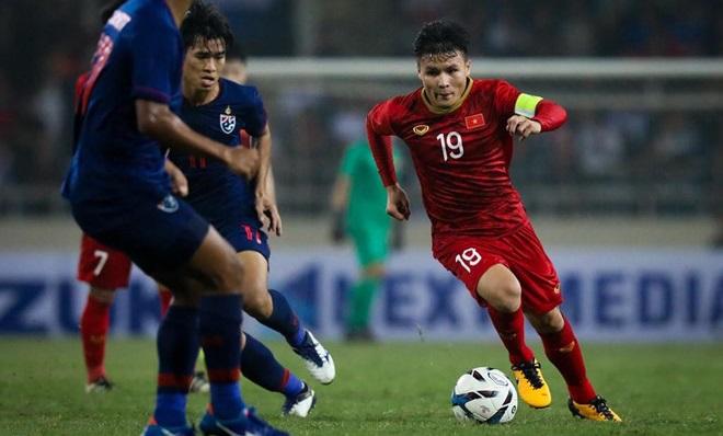 Chưa chắc Việt Nam đối đầu với Thái Lan tại King's Cup khi đối thủ đầu tiên hạng 82 thế giới