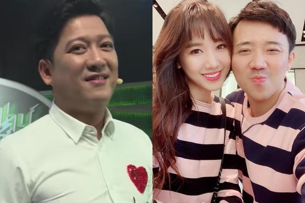 Trường Giang bô bô tiết lộ vợ chồng Trấn Thành mua nhà 20 tỷ, toàn bộ là tiền riêng của Hari Won?