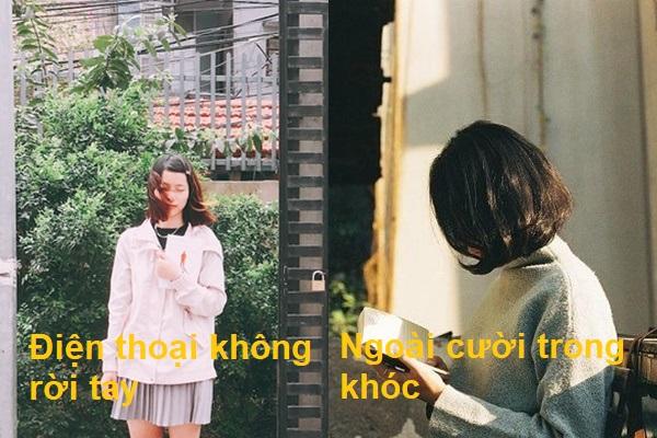 """Đặc điểm người """"cô độc hướng ngoại"""": Ra ngoài đường lúc nào cũng hớn hở, lúc một mình thì trầm mặc đến sợ"""