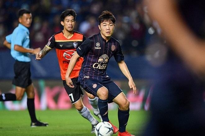 Sau 6 trận ngồi dự bị, Xuân Trường kiến tạo đẳng cấp ngay tại giải đấu số 1 châu Á cấp CLB